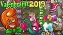 Plants vs. Zombies 2 - Valenbrainz 2019 - Full Event Pinata Party (Ep.444)