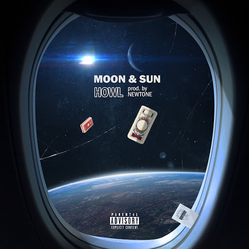 NewTone альбом Moon & Sun