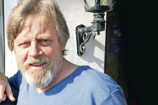 Новости Звездных Войн (Star Wars news): Завершились съемки на ирландском острове