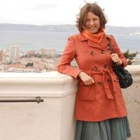 Наталия Голенецкая