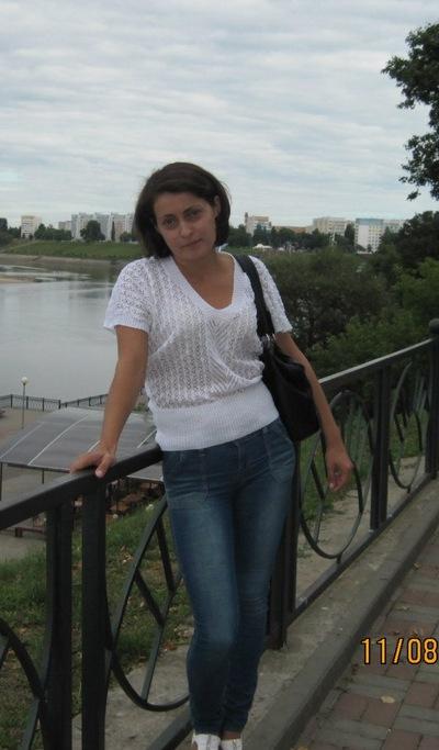 Олеся Осипова, 17 августа 1984, Санкт-Петербург, id213823851