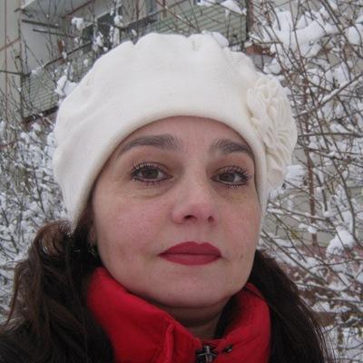 Елена Швец, 4 января 1970, Магадан, id131507047