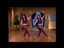Мир танца живота Вина и Нина Бидаши