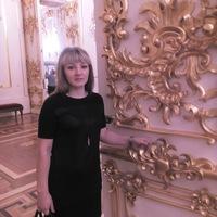 Аватар Светланки Полушиной