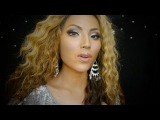 Как выглядить как Beyonce -  How to look like Beyonce( ft. Jayz and Blue ivy Carter )