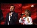 Ядвига Поплавская Руслан Алехно вокальная группа Чистый голос Малиновка