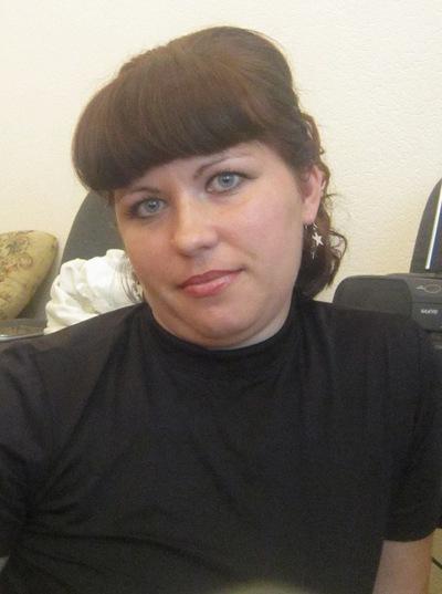 Екатерина Демина, 8 ноября 1984, Старощербиновская, id200454388