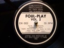Foul Play Volume 2 Survival