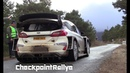 START PURE SOUND NEW WRC R5 R4 WRC ANTI LAG LAUNCH CONTROL CHECKPOINTRALLYE