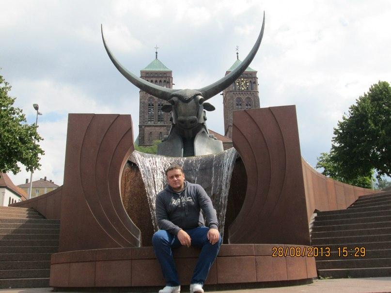 Макс Смирнов | Санкт-Петербург