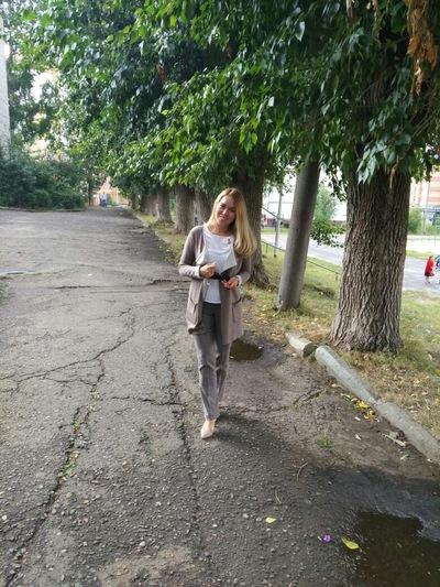 Даша Круглякова