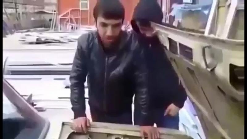 Звук Мотора