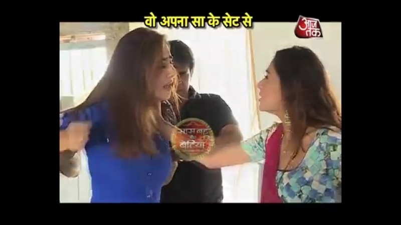 Woh Apna Sa_ WTH! Rano Tries To KILL Jiya