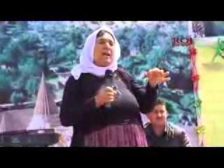 Курды езиды отметили свой Новый год в горах Шангала