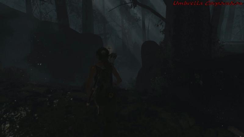 Tomb Raider. Часть 2. Дикари.