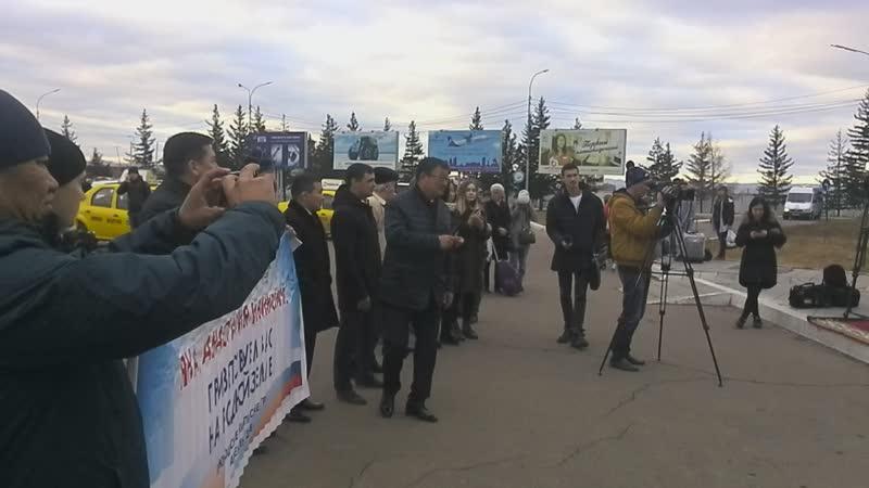 Козырев. зам. министра спорта