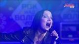 Кипелов &amp Tarja Turunen - Я здесь (Rock Over Volga festival 2011) HD1080
