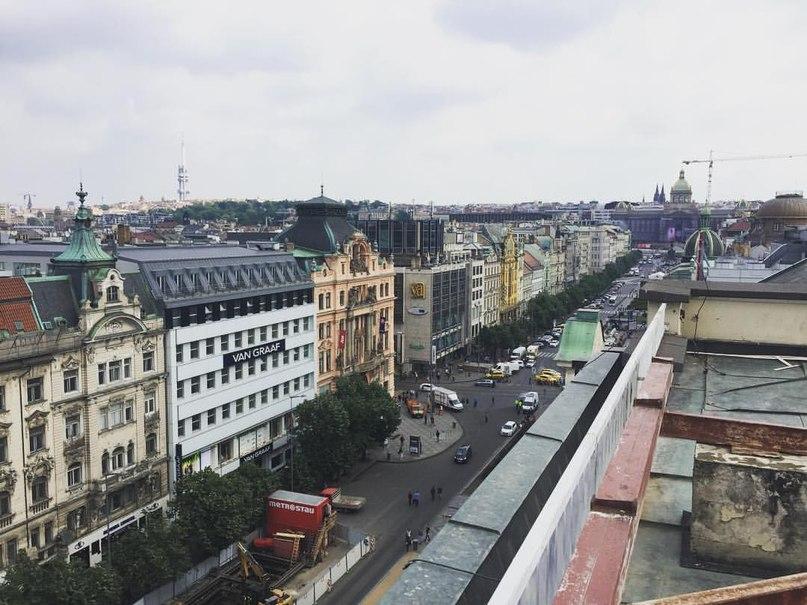 Davo Petrosyan | Praha