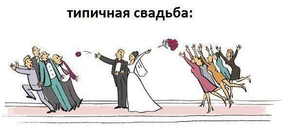 Подготовка к Свадьбе. Тамада