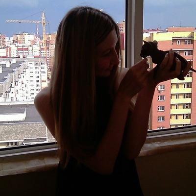 Елена Альбертова, 19 ноября 1991, Санкт-Петербург, id45098761