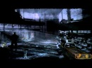 Метро 2033, геймплей, пролог