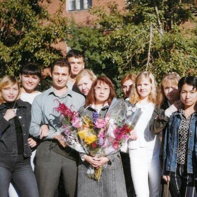 Любовь Батахаева, 23 июля , Улан-Удэ, id150443812