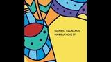 PREMIERE Ricardo Villalobos - Mandela Move Deset