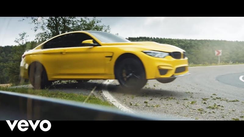 Migos Wiz Khalifa, Rae Sremmurd - Beamer (Music Video)