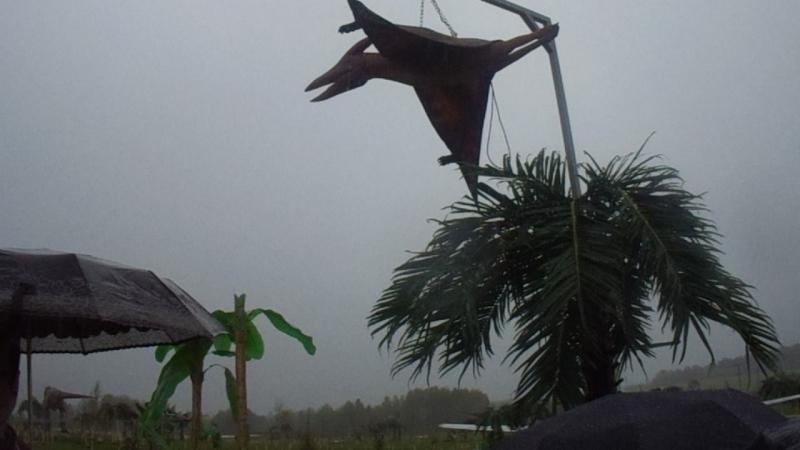 Птеродактиль (Парк Динозавров)
