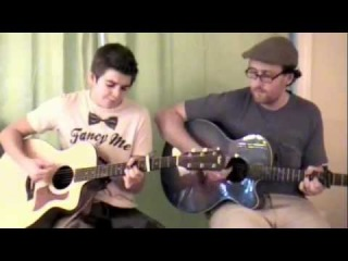 Glee Cough Syrup by Young the Giant cover by Jack Griffo w/ Doug James