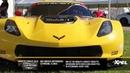 Corvette Funfest 2014 with Clear Auto Bra
