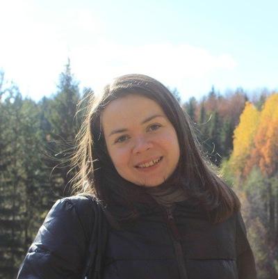 Анна Зарубина, 31 декабря , Архангельск, id12364846