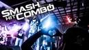 Smash Hit Combo Доброфест, Тамань, Калуга, Москва