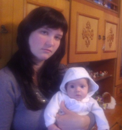 Алина Швец, 7 ноября , Вознесенск, id204723117