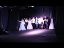 Поклоны3 / После спектакля Love is