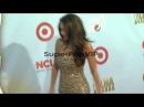Lindsey Morgan at 2012 NCLR ALMA Awards - Arrivals on 9/1...
