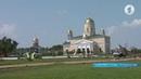 Парк Александра Невского и стадион «Динамо». Открытие скоро