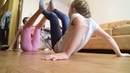 Йога челлендж, yoga challenge