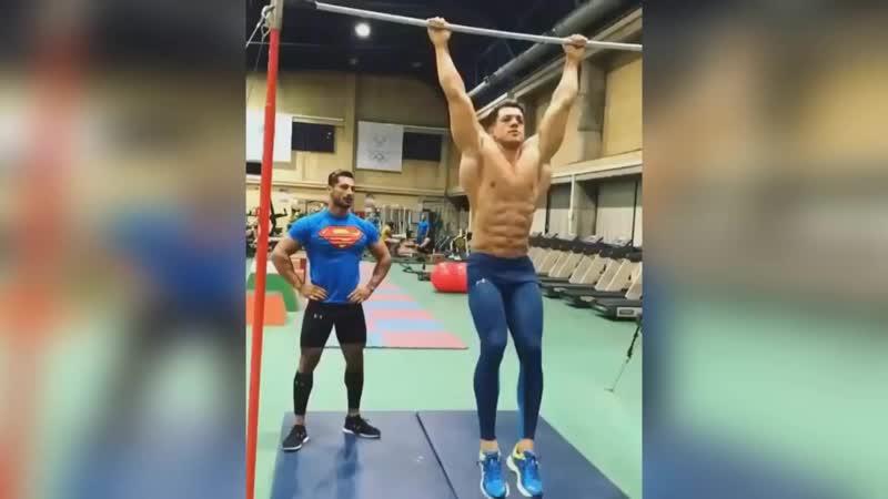Crazy Fitness Moments - Workout Motivation.mp4