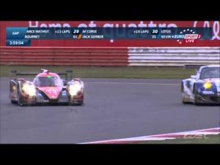 WEC 2013. Этап 1. 6 часов Silverstone.Включение с Евроспорта- 2ч.