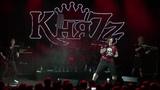 КняZz - концерт в клубе Космонавт (8.12.2018, Санкт-Петербург)