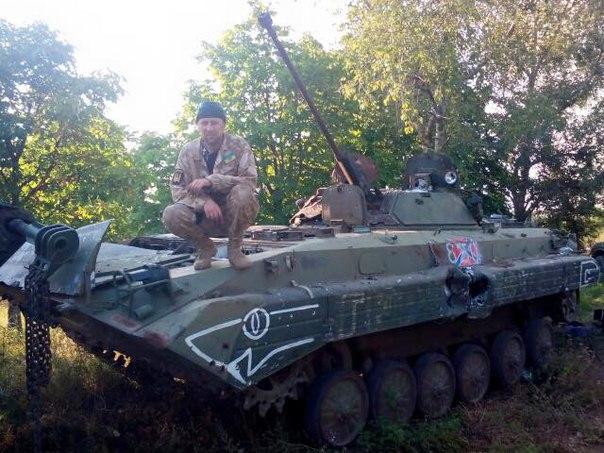 Парубий: В парламент внесен законопроект о создании в Украине резервной армии - Цензор.НЕТ 4267