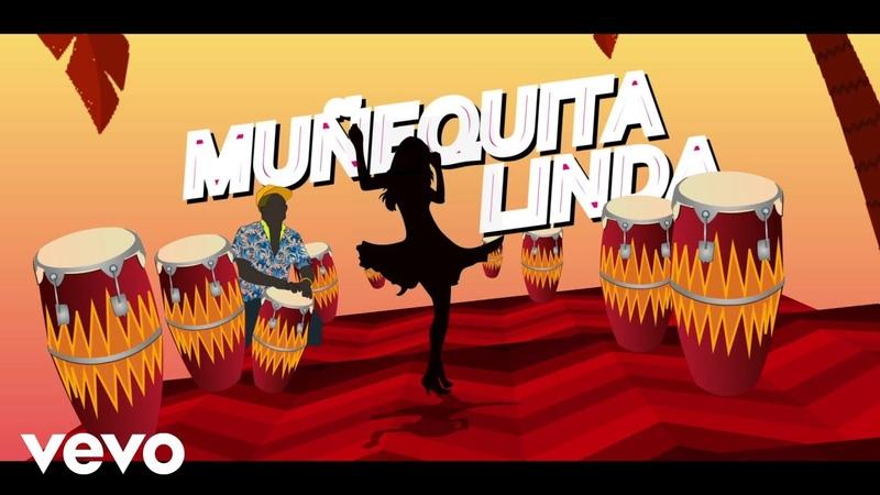 Juan Magan, Deorro, MAKJ - Muñequita Linda (Lyric Video) ft. YFN Lucci