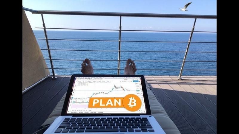 Обзор Bitcoin, Binance Margin, Джастин Сан (интервью)