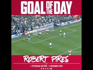 Goal of the Day: Pires