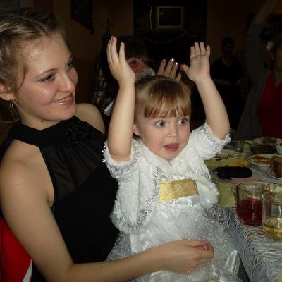 Анастасия Гирева, 22 июня , Омутнинск, id146295496