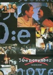 30:e november (1995)