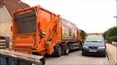 Benne à Ordures NTM / Garbage Truck, Refuse Truck, Müllwagen, Vuilniswagen