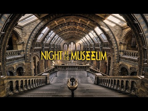 Eastern Electrics present Night at the Museum Skream Eats Everything BE