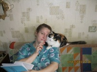 Марина Носкова, 25 марта , Пермь, id179221277